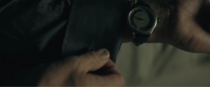 John Wick orologio