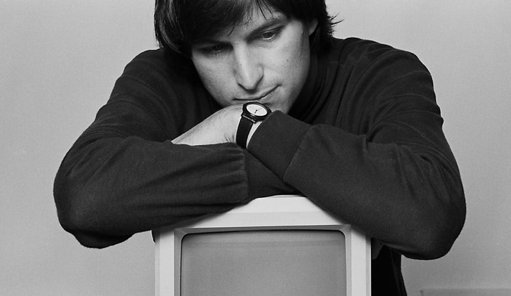 Steve Jobs Seiko