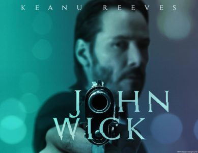 John Wick Watch