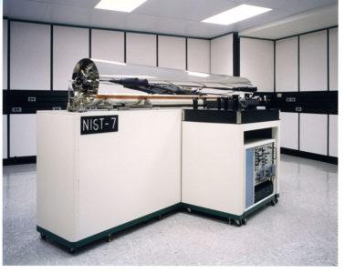 Orologio atomico NIST