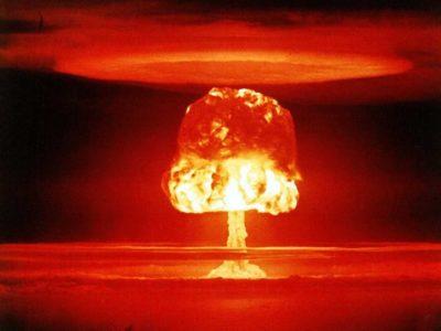 Atomci bomb