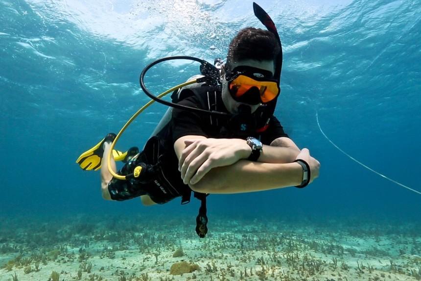 5 Diver da provare